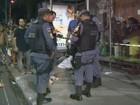 Em dez meses, 74 pessoas foram mortas durante assaltos em Manaus