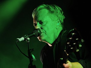 New Order (Foto: Raul Zito/G1)