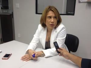 Ana Beatriz Barbosa, médica psiquiatra e escritora (Foto: John Pacheco/G1)