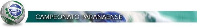 Header_CAMPEONATO_PARANAENSE (Foto: Infoesporte)