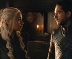 Daenerys e Jon podem assumir o Trono de Ferro juntos e fazer um governo mais justo, já que a Mãe dos Dragões afirmou sua intenção de 'quebrar a roda', em vez de simplesmente pará-la | HBO