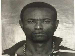 Wanderson Barbosa foi detido e levado à 5ª DP (Mem de Sá) (Foto: Gabriel Barreira/ G1)