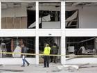 Duas explosões em escritórios deixam oito feridos em Bogotá