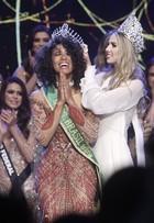 Raissa Santana, do Paraná, é eleita a Miss Brasil 2016