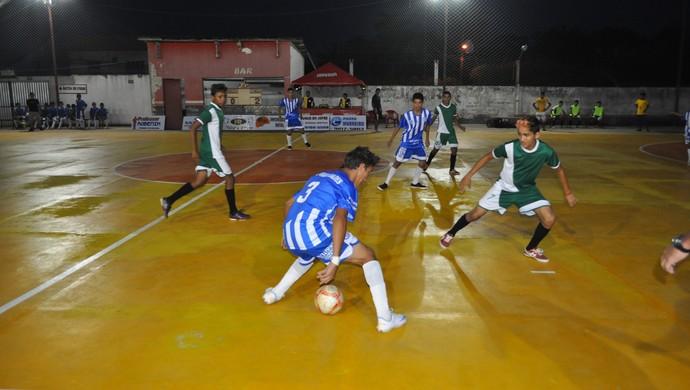 Copa de Futsal em Òbidos (Foto: Divulgação/ Vander Andrade)