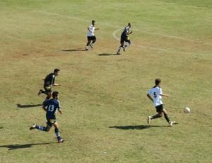 6e40e612f6 São Vicente perde para Guarujá e é ultrapassado por rival (Foto  Divulgação    E5