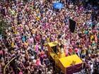 Bloco 'Então, Brilha!' abre sábado de carnaval em BH no início da manhã