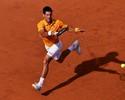 Após se poupar de Madri, Djokovic vence Almagro na estreia em Roma