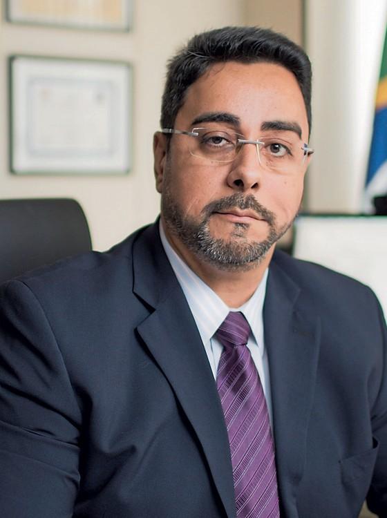 Juiz Marcelo Bretas, responsavel pela prisao do ex-governador Sergio Cabral (Foto: Leo Martins / Agencia O Globo)