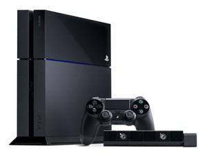 PlayStation 4 (Foto: Divulgação)