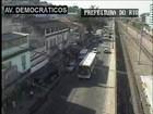 Falta de energia atinge bairros da Zona Oeste, Subúrbio do Rio e Baixada