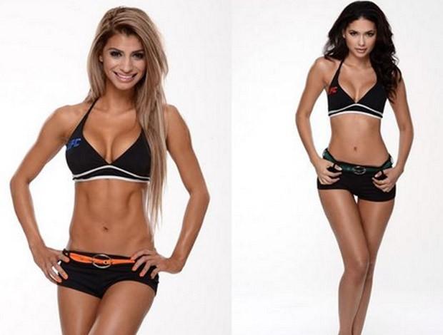 TUF América Latina tendrá dos nuevas ring girls