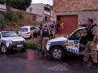 Polícia prende irmãos suspeitos de morte de adolescente na Grande BH
