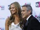 Namorada de George Clooney teria terminado por telefone, diz site