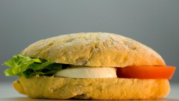 sanduíche natural euatleta (Foto: Getty Images)
