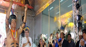 Palmas será sede da primeira edição dos Jogos Mundiais Indígenas (Foto: Antônio Gonçalves/PMP Fotografia)