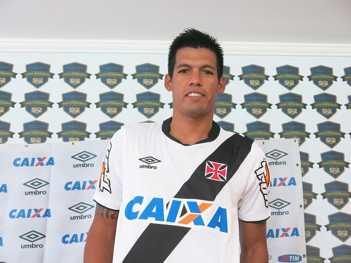 Julio Dos Santos Apresentação