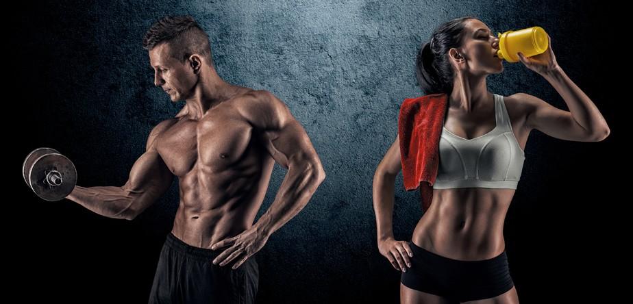 O que ingerir durante o treino para ganhar força, resistência e fôlego