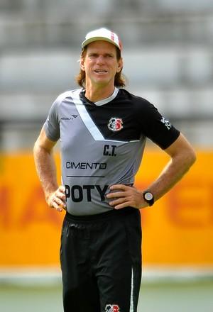 Sérgio Guedes Santa Cruz (Foto: Aldo Carneiro / Pernambuco Press)