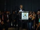 Iris Rezende anuncia mais 7 nomes que vão compor seu secretariado