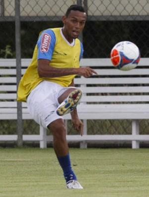 Gilson lateral Cruzeiro (Foto: Washington Alves/Lightpress)