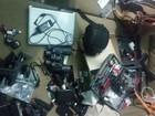 Ação prende suspeitos de furtar mais de 100 caminhonetes de luxo em GO