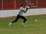 Primeiro reforço: goleiro Jaílson volta  a Piripiri e é anunciado no 4 de Julho