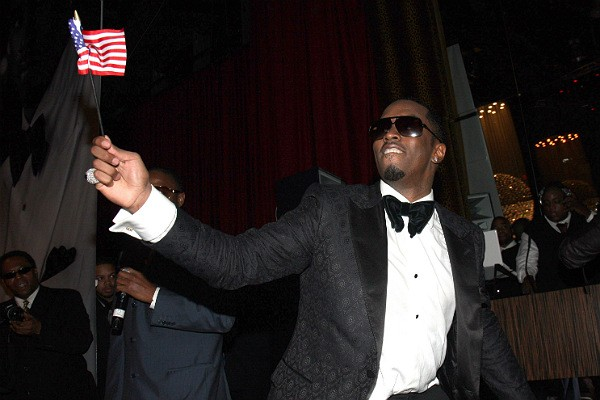 P. Diddy (Foto: Getty Images)
