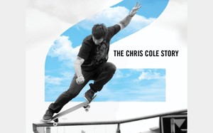 Motivation 2: The Chris Cole Story, The