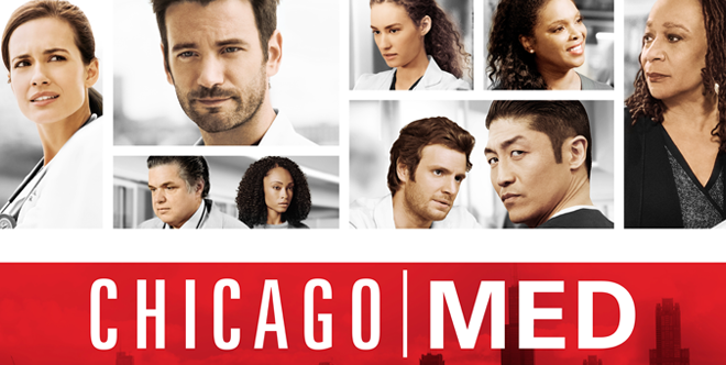 Chicago Med - Destaque (Foto: Universal Channel)