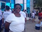 No AP, mãe diz fazer Exame da OAB para 'dar exemplo' às filhas