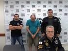 Condenado por pedofilia, advogado é levado para penitenciária em Uberaba