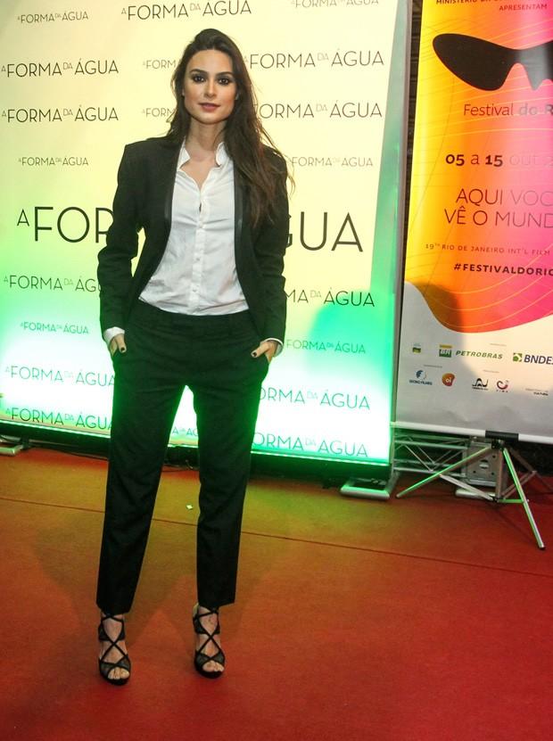 Thaila Ayala (Foto: AgNews)