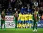 Há vida sem Ibra: Suécia derrota a Bulgária e iguala a França na ponta