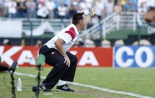 Doriva Técnico do Ituano (Foto: Marcos Ribolli/GloboEsporte.com)