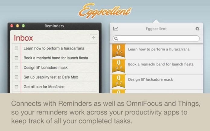 Eggscellent usa a técnica Pomodoro de gerenciamento de tempo (Foto: Divulgação)