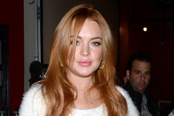 O público parece não ter mais paciência para as crises de Lindsay Lohan. Depois, porém, de idas ao rehab e alguns escândalos, a atriz parece estar se recuperando e tentando retomar a carreira (Foto: Getty Images)