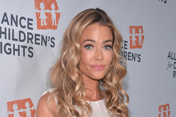Denise Richards (Foto: Getty Images)