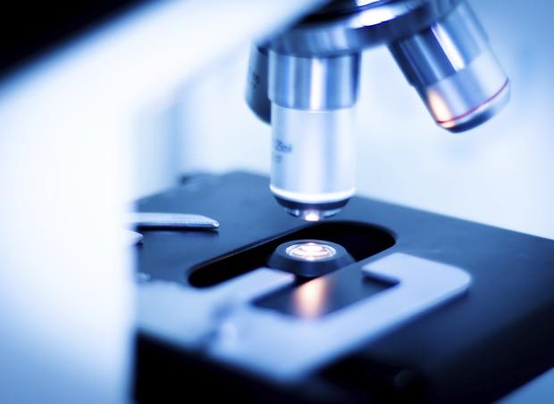 microscópio (Foto: Thinkstock)