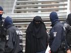 Alemanha faz operação em locais suspeitos de recrutamento para o EI