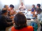 Kelps Lima destaca importância de ter nomes definidos para compor equipe