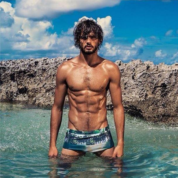 Marlon Teixeira (Foto: Instagram/Reprodução)