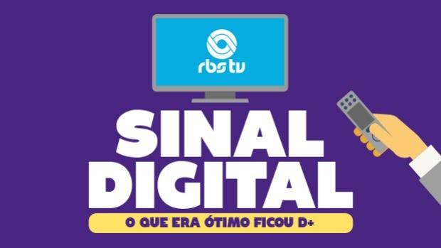 Saiba como receber o sinal digital e tire dúvidas (Divulgação)