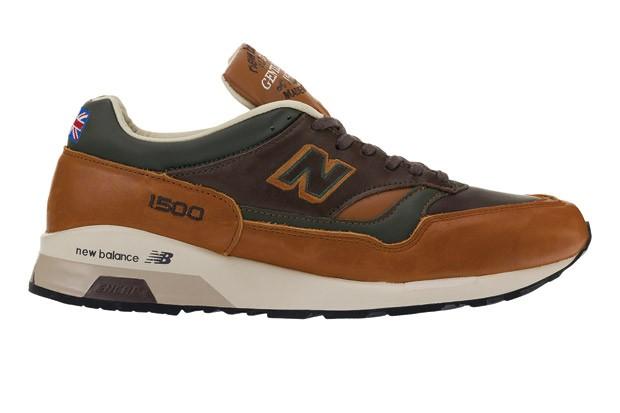 New Balance lança tênis inspirado na elegância britânica - GQ  d6c881c6903d7