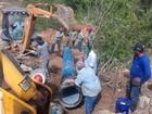 Abastecimento de água em Formiga é normalizado após obras em adutora