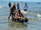 Cidades da Baixada Santista terão 'Virada Inclusiva' no fim de semana
