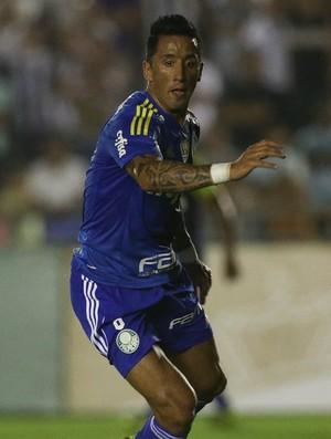 Botafogo-PB x Palmeiras Barrios