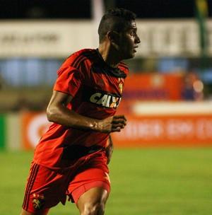 Ruiz Sport (Foto: Willians Aguiar/ Sport)