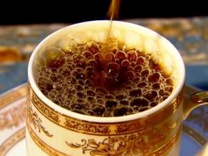 Reportagem Especial de Sábado mostra a importância das embalagens de café (Foto: Reprodução EPTV)
