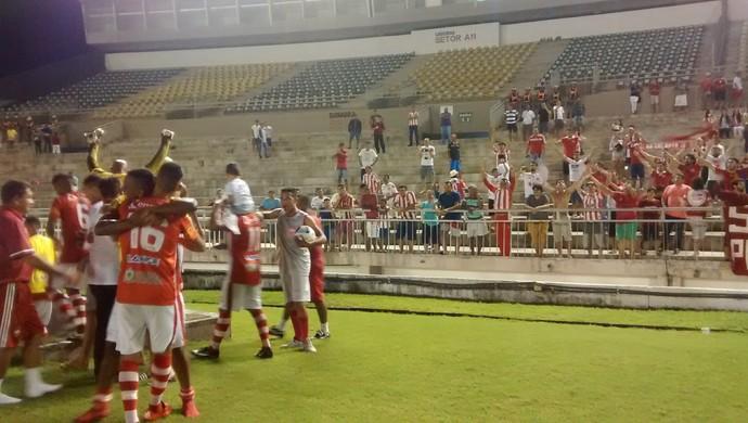 Auto Esporte, Auto, comemoração (Foto: Cisco Nobre / GloboEsporte.com)